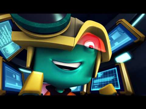 BoBoiBoy English Season 1 Episode 13 Travel Video