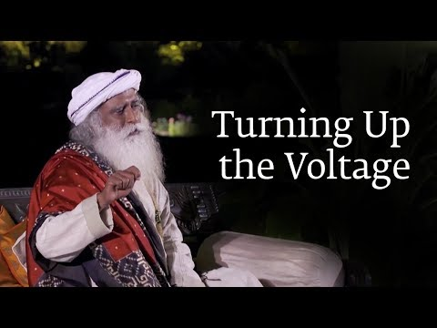 Turning Up the Voltage