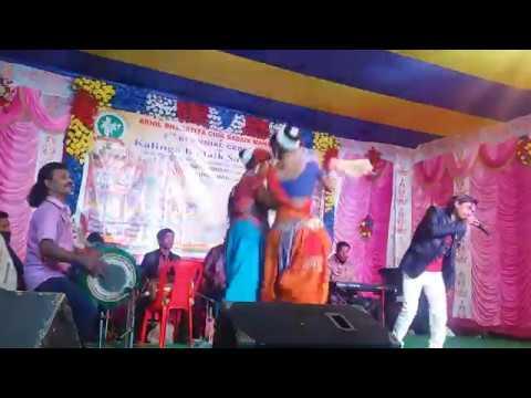 Budhman Sanyasi new song 2018 मोय तो जिये नी पारुबू बिन साजनिया on Stage programme kalinga badaik s