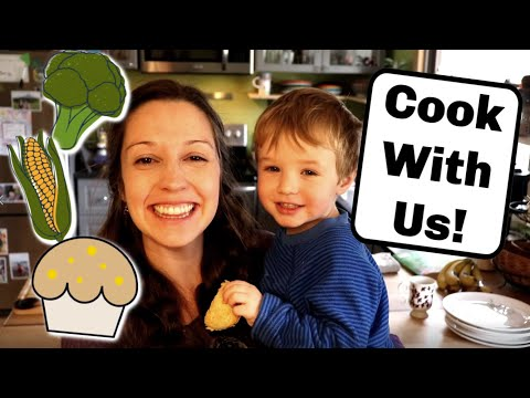 Cook with me [Advanced English Lesson]