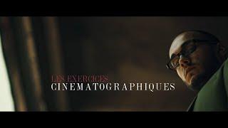 Les exercices cinématographiques reprennent !