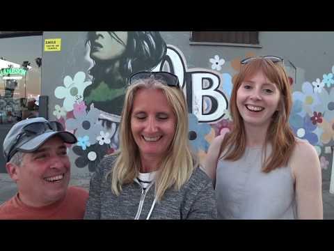 Following Triple D's Food Fav's In San Diego, Chapter 1, Webisode 12