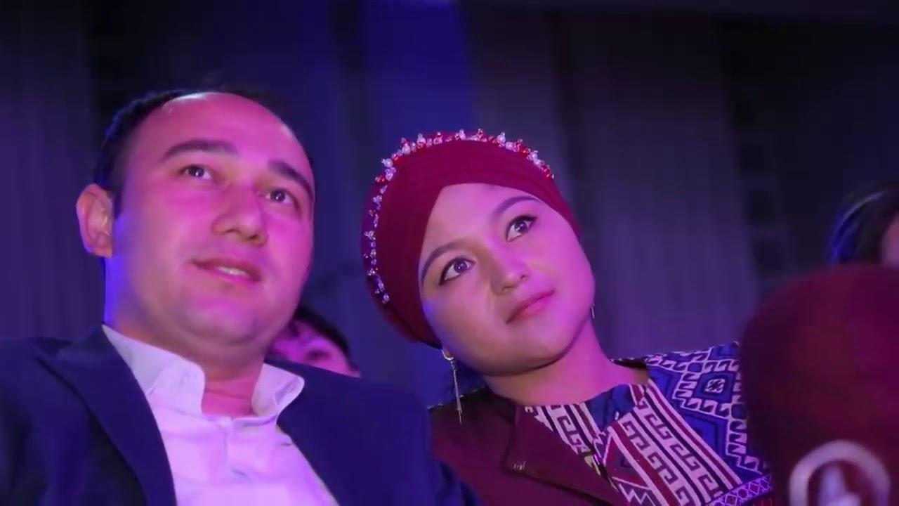 Dildora Niyozova - Muhabbat (concert version 2018)