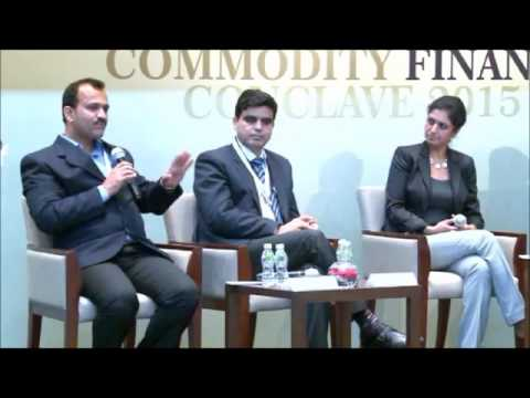 CFC 2015: Panel Discussion on Growth Areas and Opportunities in Commodity Finance