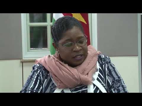 30 01 2018 Japan schenkt Suriname US$ 1 8 Miljoen aan goederen