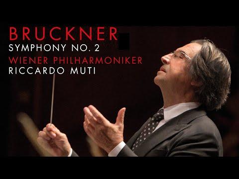 Bruckner - Symphony No 2 - Muti, VPO (2016)
