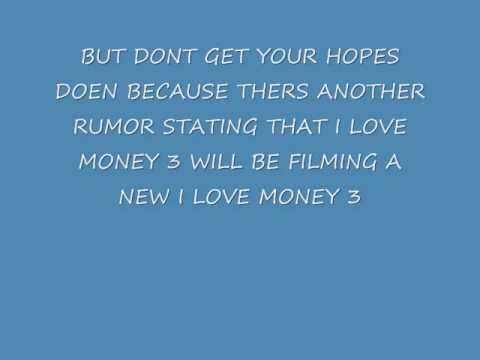 i love money 3 winner