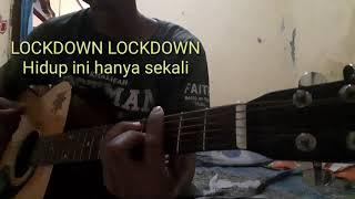 Download Lagu Cover lagu Andra and the BackBone(Dream on move on)versi LOCKDOWN😁 mp3