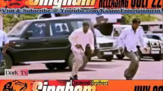 Singham 2011 Trailer