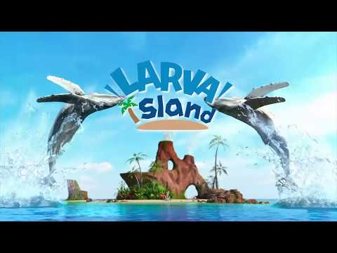 LARVA NEW SEASON | LARVA Full Episodes | Larva Cartoon | Cartoons For Children | Cartoon For Kids #1