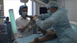 видео Проблемы с икроножными мышцами