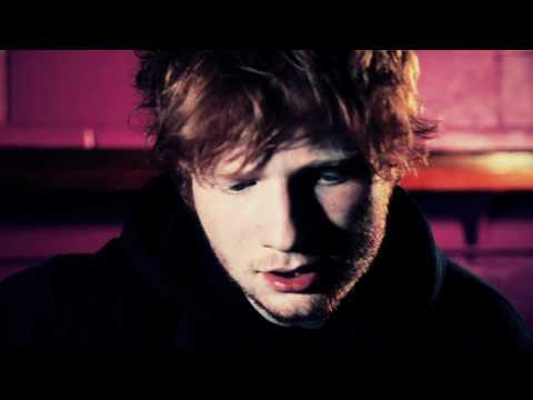 Ed Sheeran | Give me love (Acoustic)
