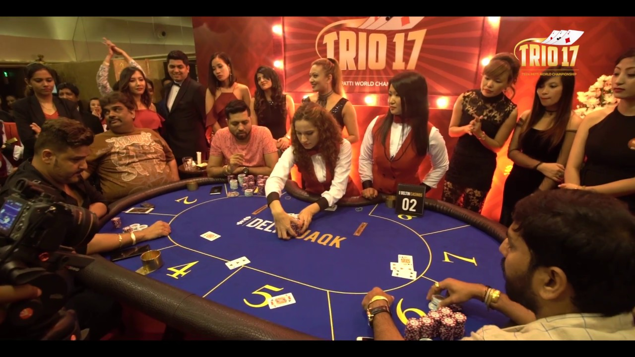 Teen gambling competition casino pauma san