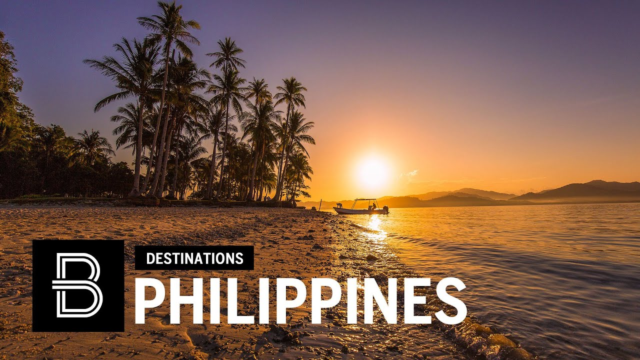 Beautiful Destinations: Philippine Adventure Teaser
