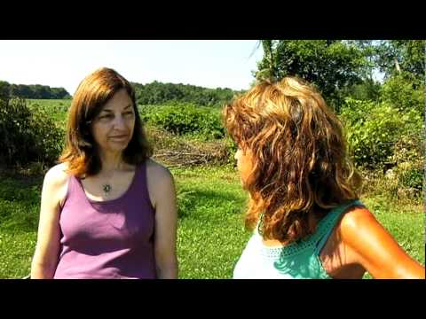 Expansions Podcast 7/13/2011 - Organic Farming With Cindy Pt. 3