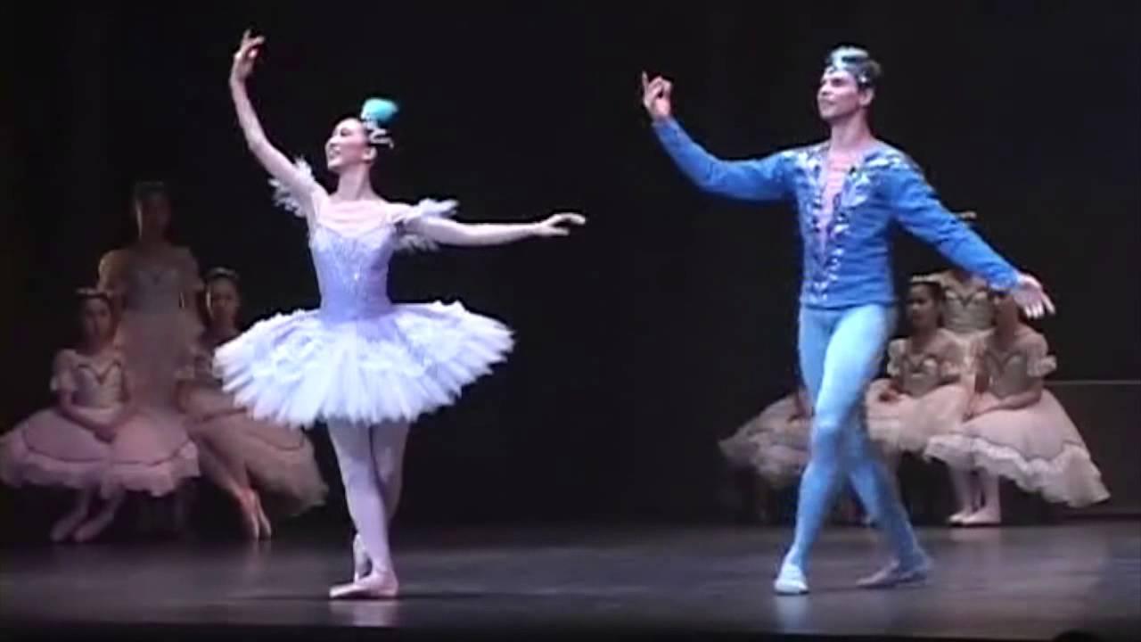 Stravinsky: Le Baiser de la Fée; Tchaikovsky: Bluebird Pas de deux