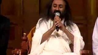 Sri Sri Ravi Shankar Sings by Hari Bhajans