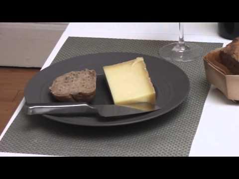 beaufort 「ワインチーズ会」アルプスの「ボーフォール」チーズ&ボルドーワイン
