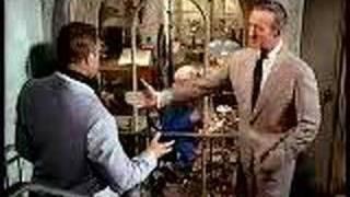 Bedtime Story (3) starring  Marlon Brando and David Niven