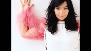 björk : 5 years [ demo ]