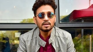 Irrfan Khan Open Up About Sexual Harassment In Bollywood