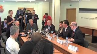 видео Возврат прав за «хорошее поведение»: Госдума «за», МВД «против»