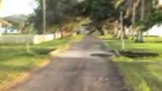 Loma Loma Village on Vanua Balavu