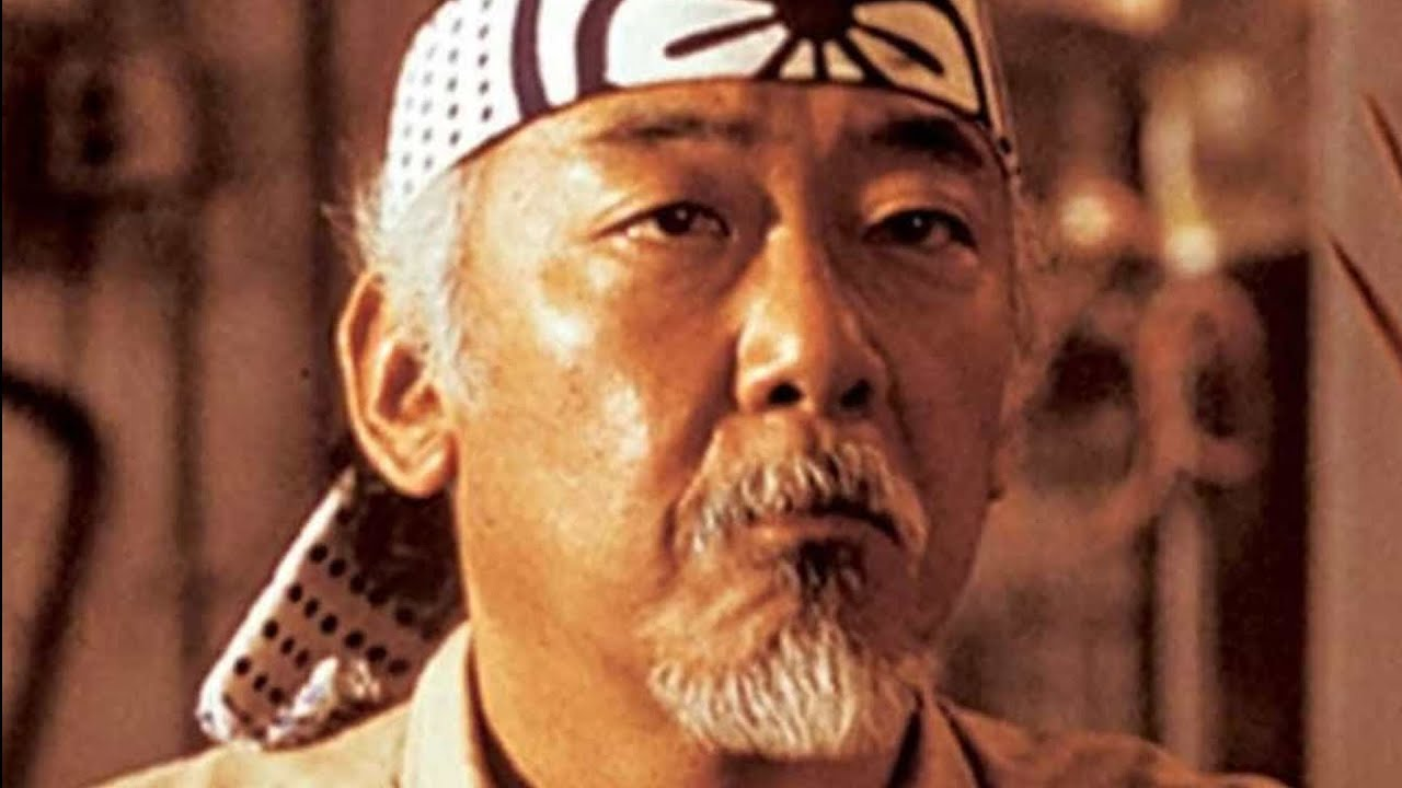 Die Unerzählte Wahrheit Über Karate Kid