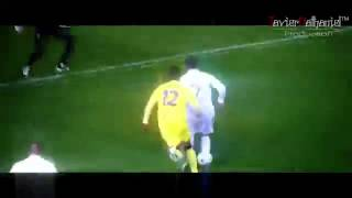 Cristiano Ronaldo Vs Lionel Messi 2012 The Movie ●HD● ●JavierNathaniel●