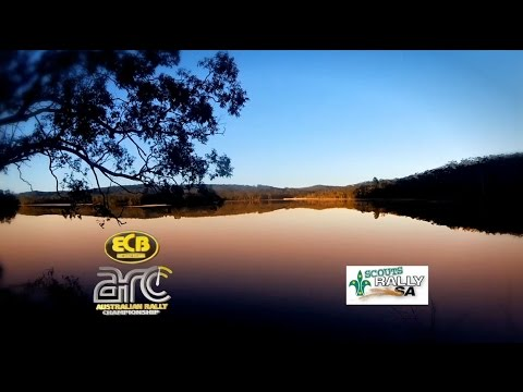 Full Program - Scouts Rally SA - ECB ARC 2014