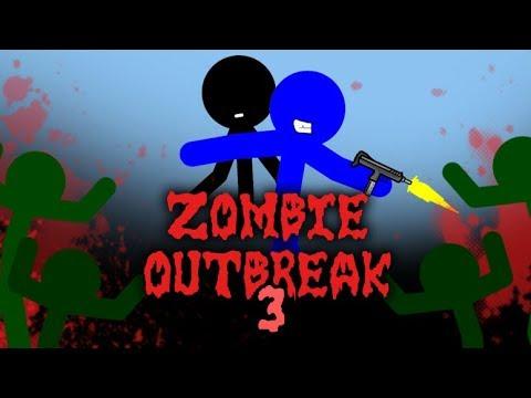 Pivot: Zombie Outbreak Part 3