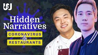 How Coronavirus Shut Down A Restaurant In 24 Hours • Hidden Narratives Podcast