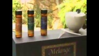 Melange, Aromaterapia Facial Personalizada CHEMISETTE
