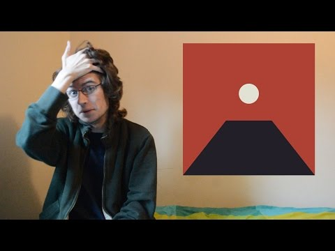 Tycho - Epoch (Album Review)