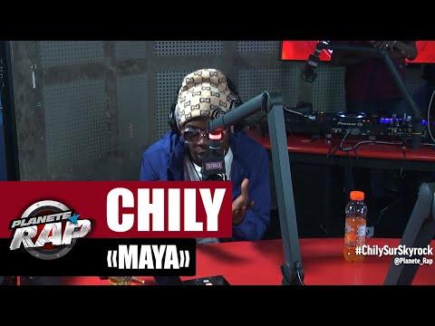 Youtube: Chily«Maya» #PlanèteRap