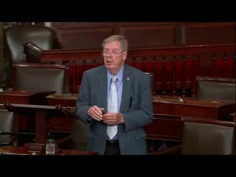 Isakson pays tribute to Senator John McCain