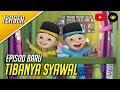 Upin & Ipin Musim 13 - Tibanya Syawal (Episod Baru)