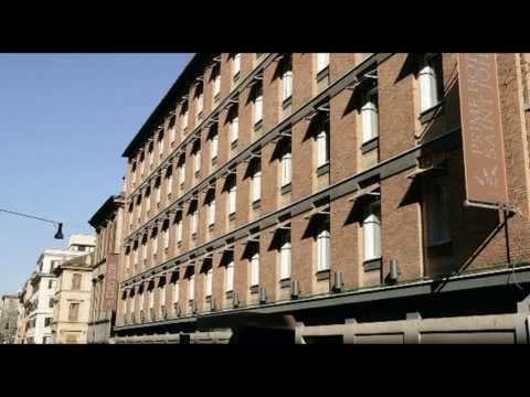 Eurostars Saint John Hotel, Roma - Italy (HD Tour)