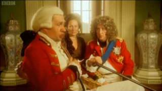 Horrible Histories - King George IV Solo Career