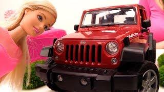 ToyClub - ищем Барби все серии подряд