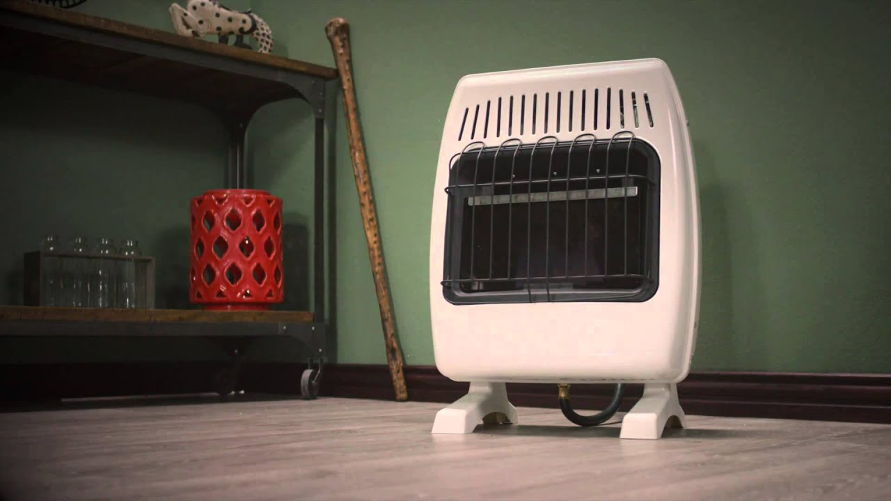 dynaglo btu blue flame wall heater