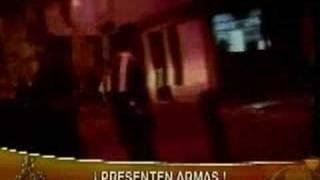 Militares se prostituyen en Perú