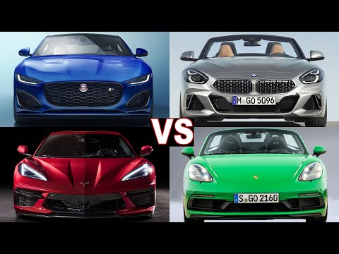 Best Sports Cars 2020.Best Luxury Sports Cars Ranked By Affordability 2019 2020