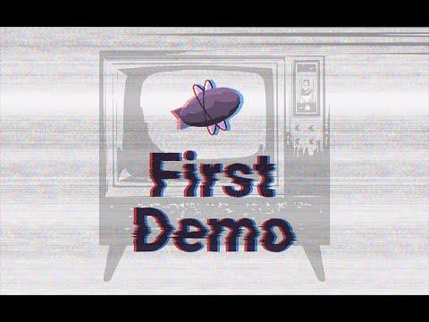 Zeplin Demo