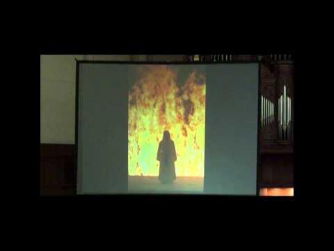 Convocation - Bill Viola - Artless Art - March 16, 2013