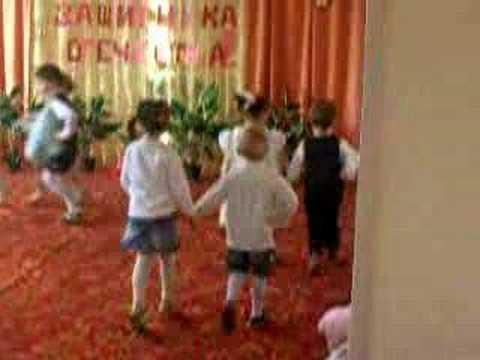 ДЕнь защитника Отечества детском саду