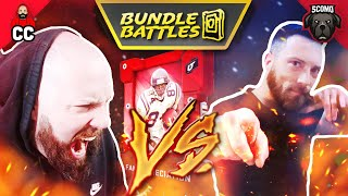 Going For A New Record! Fan Appreciation Bundle Battles! W/ @theactualcc Ep17  Madden 20