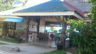Blue Wave Inn Beach Side and the Beautiful Island of Siquijor