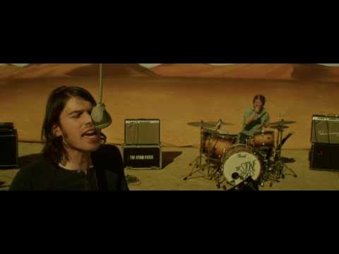 The Stone Foxes - Ulysses Jones (Official Video)