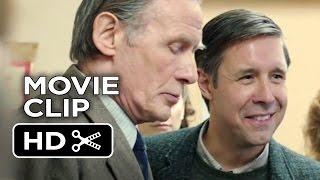 Pride Movie CLIP -  LGSM Meets The Miners (2014) - Imelda Staunton,  Bill Nighy Comedy HD